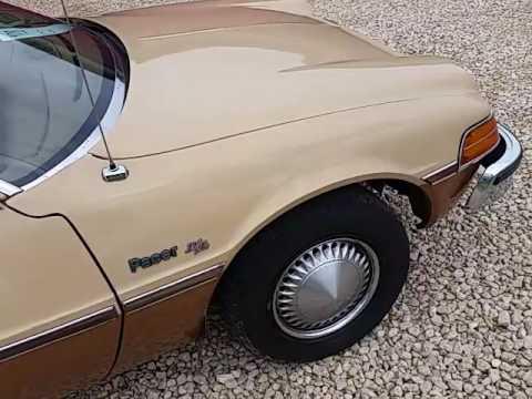 1976 AMC Pacer DL for sale Part 2