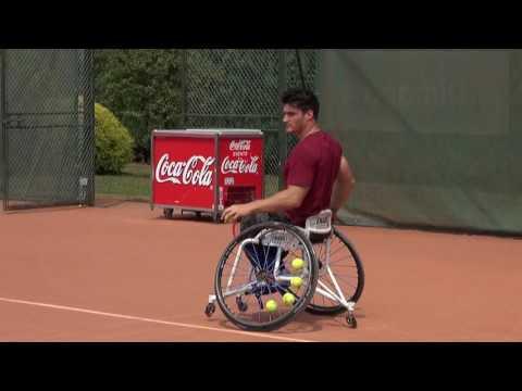 Gustavo Fernandez  - The Target Challenge