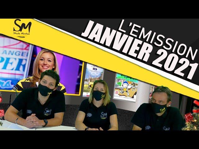 Stade Montois, l'émission (Janvier 2021)