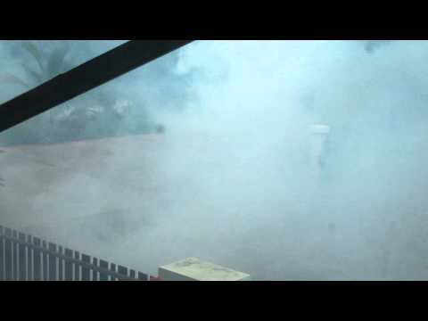 Government Pesticide Spraying in Northeast Thailand (Part 2/2)