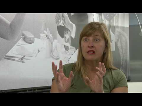 FNE TV: Christine Eloy General Manager Europa Distribution