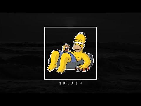 FREE FOR PROFIT USE | Tyga Type Beats Hard Instrumental | Splash | 2021