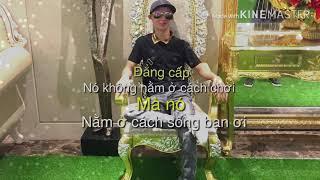 Xin Đạt G - Thế Trang