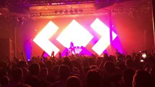 Madeon LIVE @ The Roseland Theater January 19, 2016 (Pixel Empire Tour)
