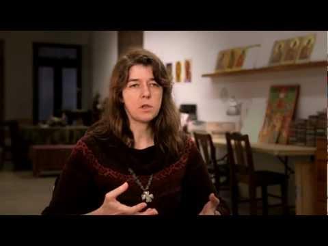 New York Studio of Prosopon School of Iconology