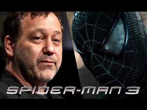 Sam Raimi Admits That Spider-Man 3 Was 'Awful' streaming vf
