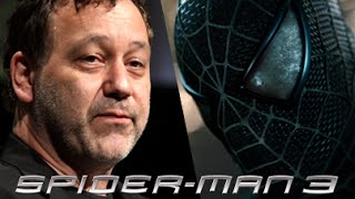 Sam Raimi Admits That Spider-Man 3 Was 'Awful'