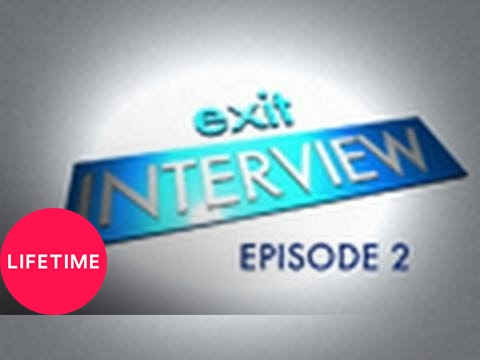 Download Project Runway: Malvin's Exit Interview (S6, E2) | Lifetime