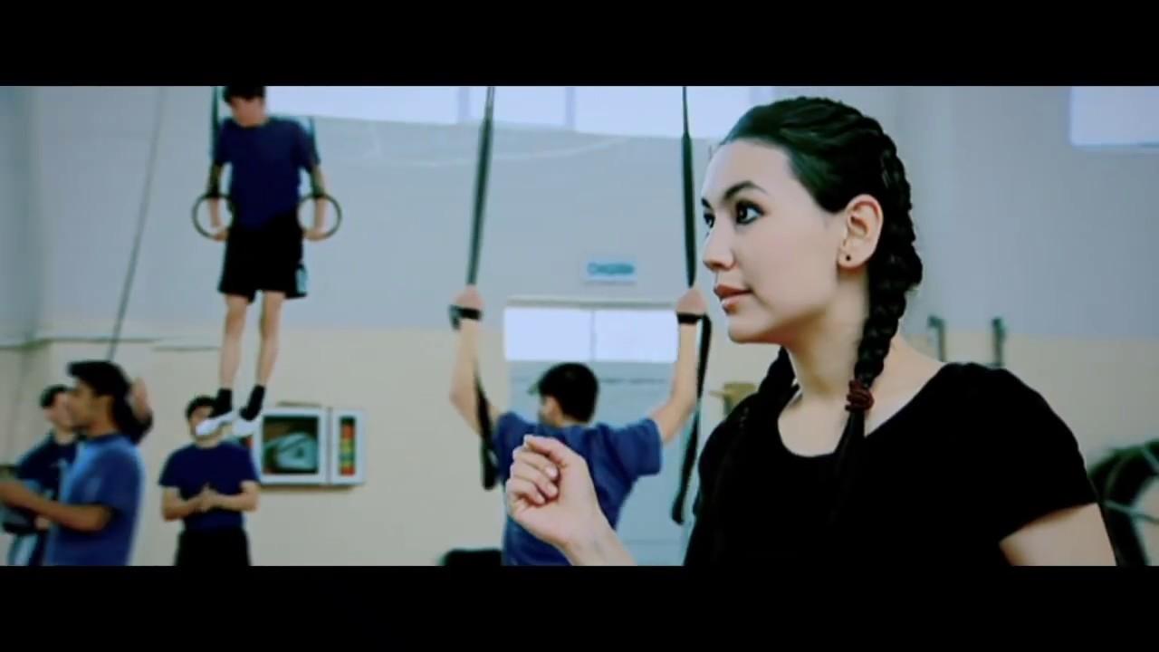 Rayhon - Ishonmay | Райхон - Ишонмай (soundtrack)