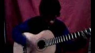 Lukas - Nirvana Frances Farmer Will... cover acoustic
