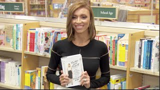 "Giuliana Rancic ""Going Off Script"" Book Signing"