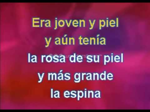 Videos juro kara videos trailers photos videos for Alejandro fernandez en el jardin lyrics