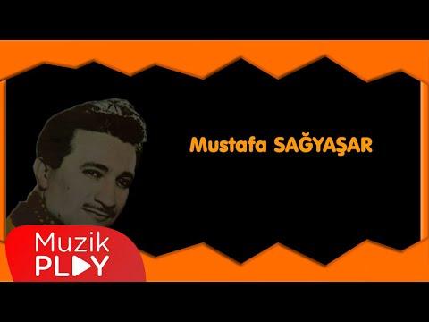 Mustafa Sağyaşar - Suç Kimin Günah Kimin (Official Audio)