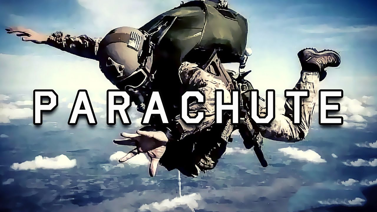 "Military Motivation - ""Parachute"" (2020)"