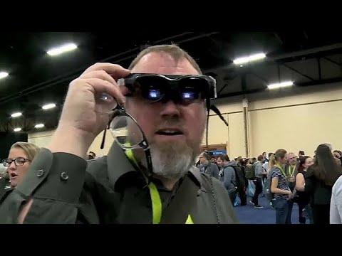 CES 2018, lo último en tecnología se da cita en Las Vegas