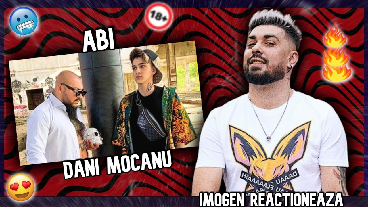 REACTIONEZ LA ABI & DANI MOCANU - REGII ROMANIEI