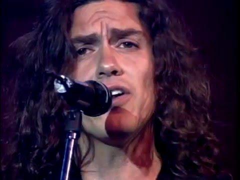 Caifanes - Estas Dormida (en vivo 1993)