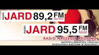 ADONIS - WYWIAD DLA RADIA JARD 26.10.2015