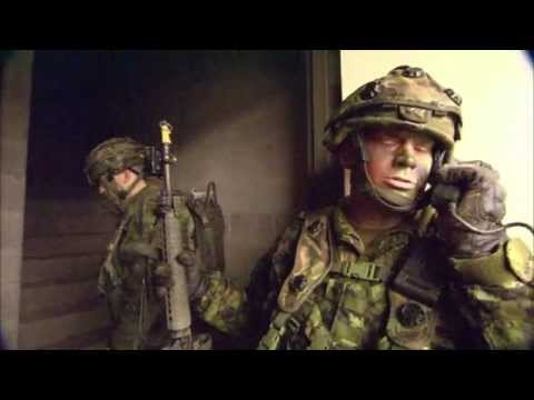Canadian Forces - Army Communication & Information Systems Specialist