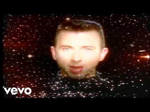 Soft Cell - Tainted Love (Official Video)