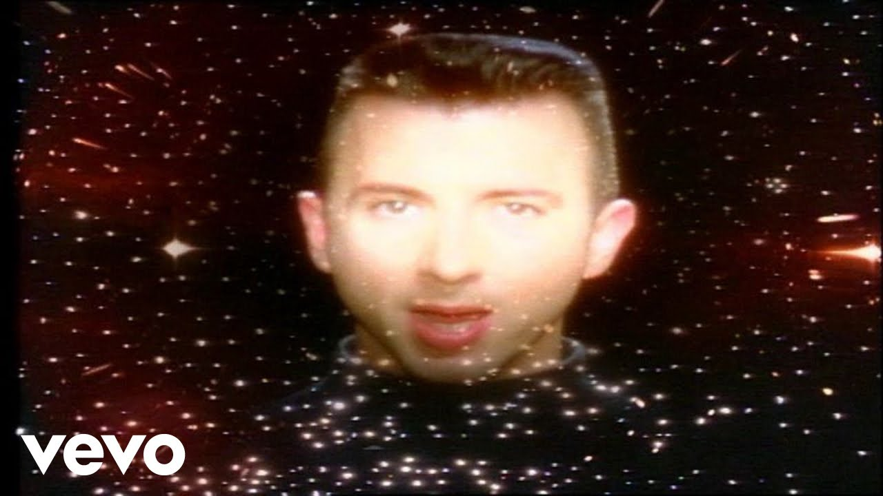 Soft Cell - Tainted Love (Official Music Video)