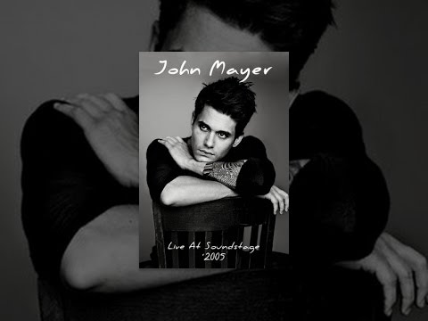 John Mayer - Live at Soundstage (Part 1)