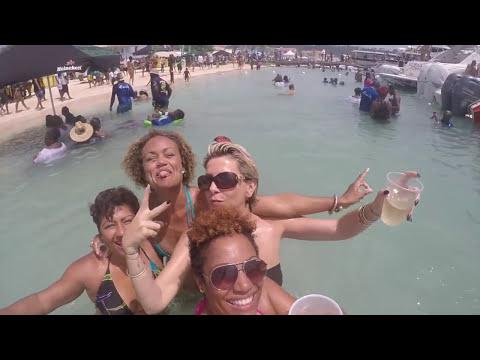 Anguilla's August Monday 2016