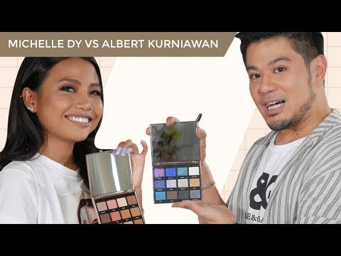 The Battle of Michelle Dy VS Albert Kurniawan