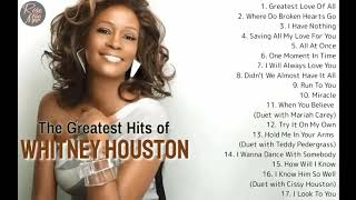 Whitney Houston | The Greatest Hits