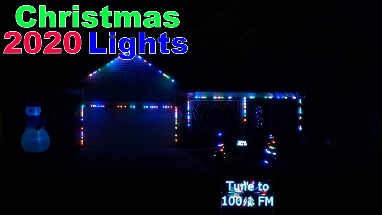 Download The Christmas Can-Can (Straight No Chaser) - Christmas 2020 Lights