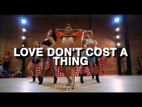 Download JLO   LOVE DONT COST A THING   BRINN NICOLE CHOREOGRAPHY   PUMPFIDENCE