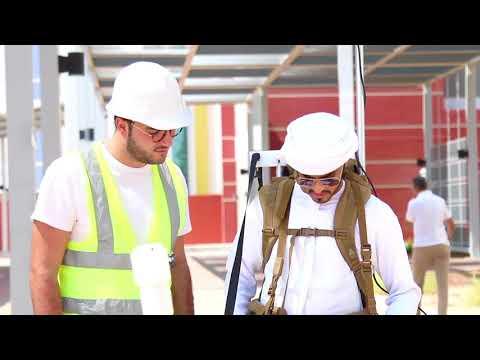 Life as an International Student at UAEU