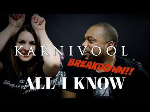 Karnivool All I Know Reaction!