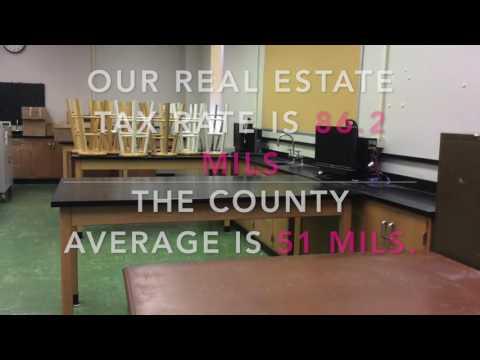 Westmont Hilltop Middle School