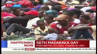 Uhuru: Housing pillar a Key element in Big 4 agenda #MadarakaDay2019