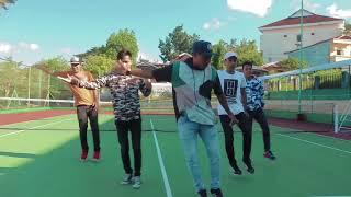 Eizy - SKAKMAT + Roland = GODisLOVE DANCE MP3