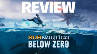 Subnautica: Below Zero Review - Not A Moment To Lose (Video Game Video Review)