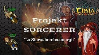 Tibia: Rozpoczynamy kolejny projekt! | Projekt SORCERER #1