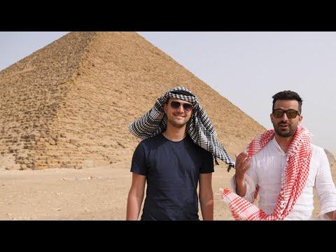 Az ISMERETLEN piramisok ! Pamkutya Kalandok #26.3 letöltés