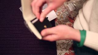 Kate Spade Mikas Pond Christine Small Wallet Reveal/Unboxing Thumbnail