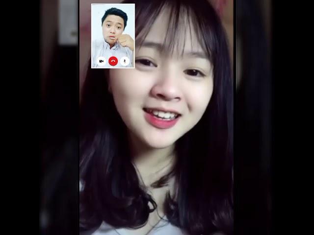 Cô gái Nghệ dễ thương gây nên cơn sốt trào lưu