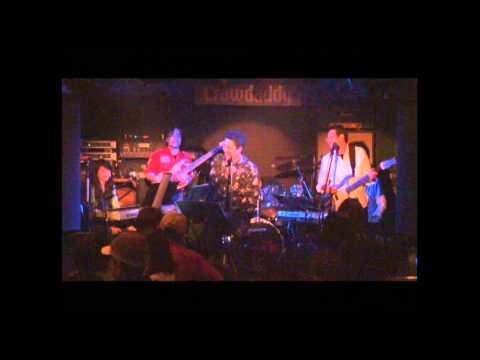 OB Live@Crawdaddy Club 2014/11/01(AOR COVER)