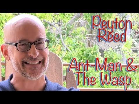 DP/30: Ant-Man & The Wasp, Peyton Reed