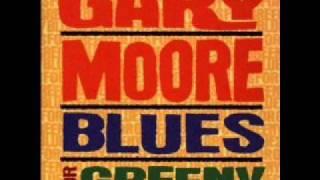 Gary Moore - Driftin