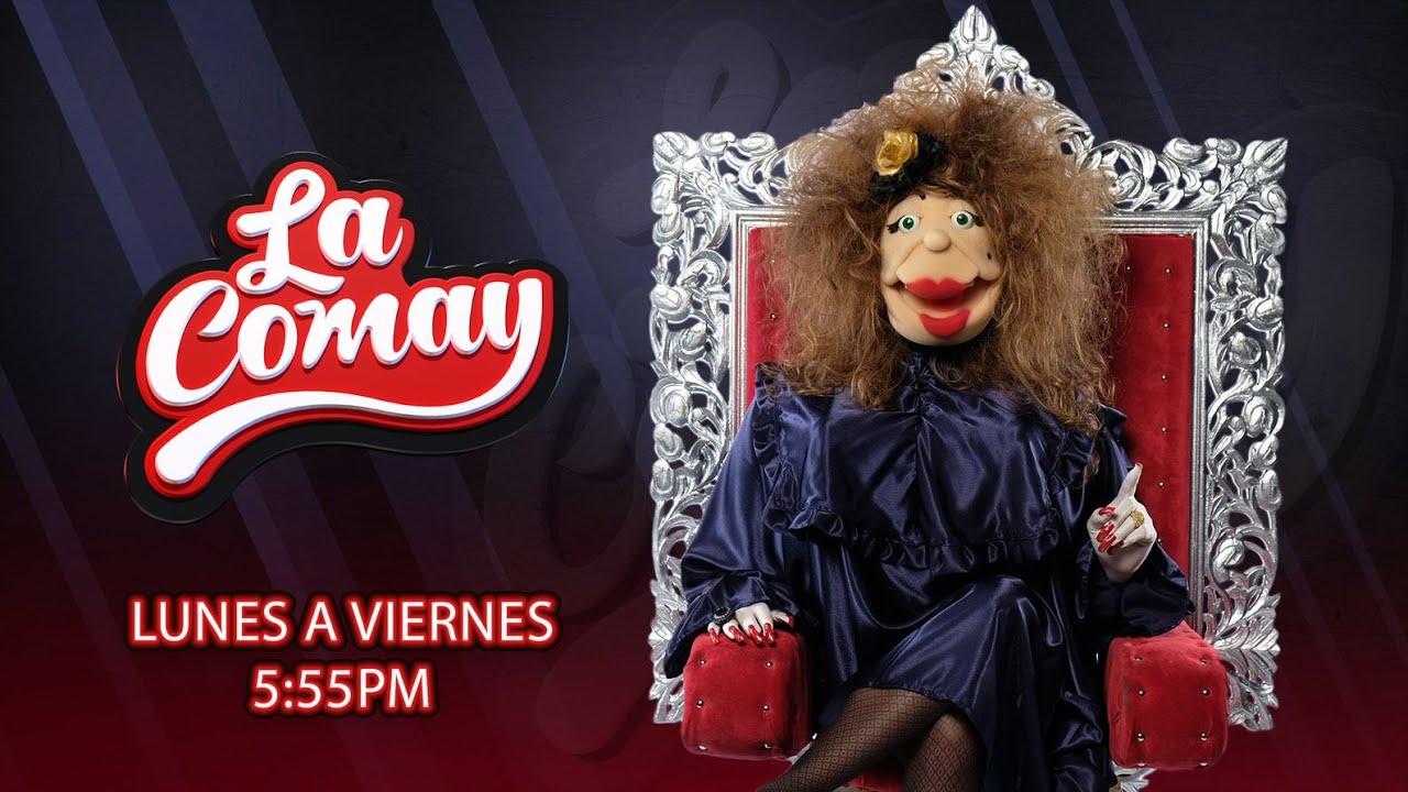 La Comay | 11 de mayo