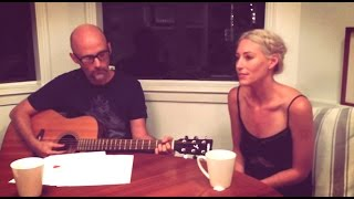 Moby, Julie Mintz, Mindy Jones - God Only Knows (The Beach Boys cover)