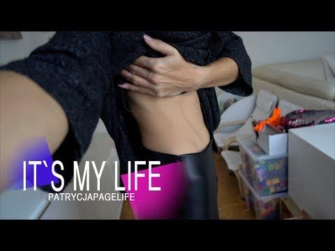 Mein Bauch nach 4 Schwangerschaften - It's my life #1021 | PatrycjaPageLife