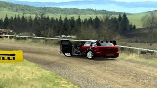 MINI WRC 2011 Videos