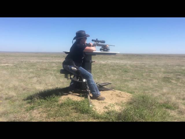 Shooting Table Customer Video #1