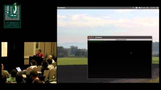 LXC and Android - Stéphane Graber, Canonical Ltd.